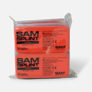 SAM Medical Finger Splints - 12ct