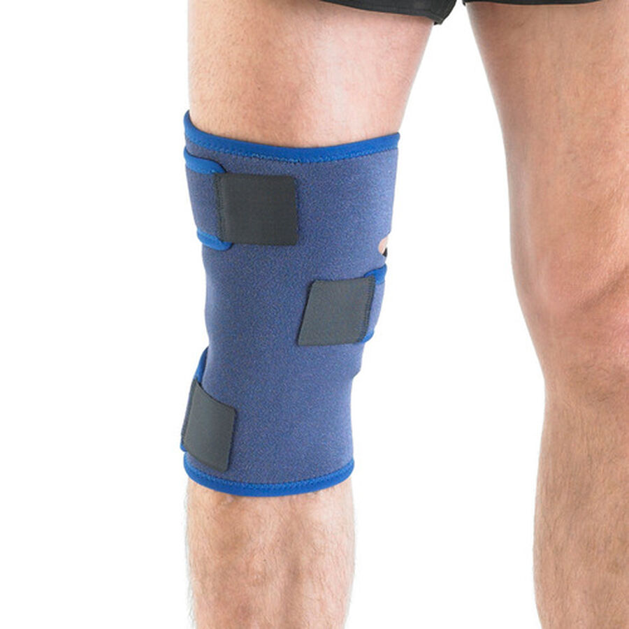 Neo G Closed Knee Support, One Size, , large image number 6