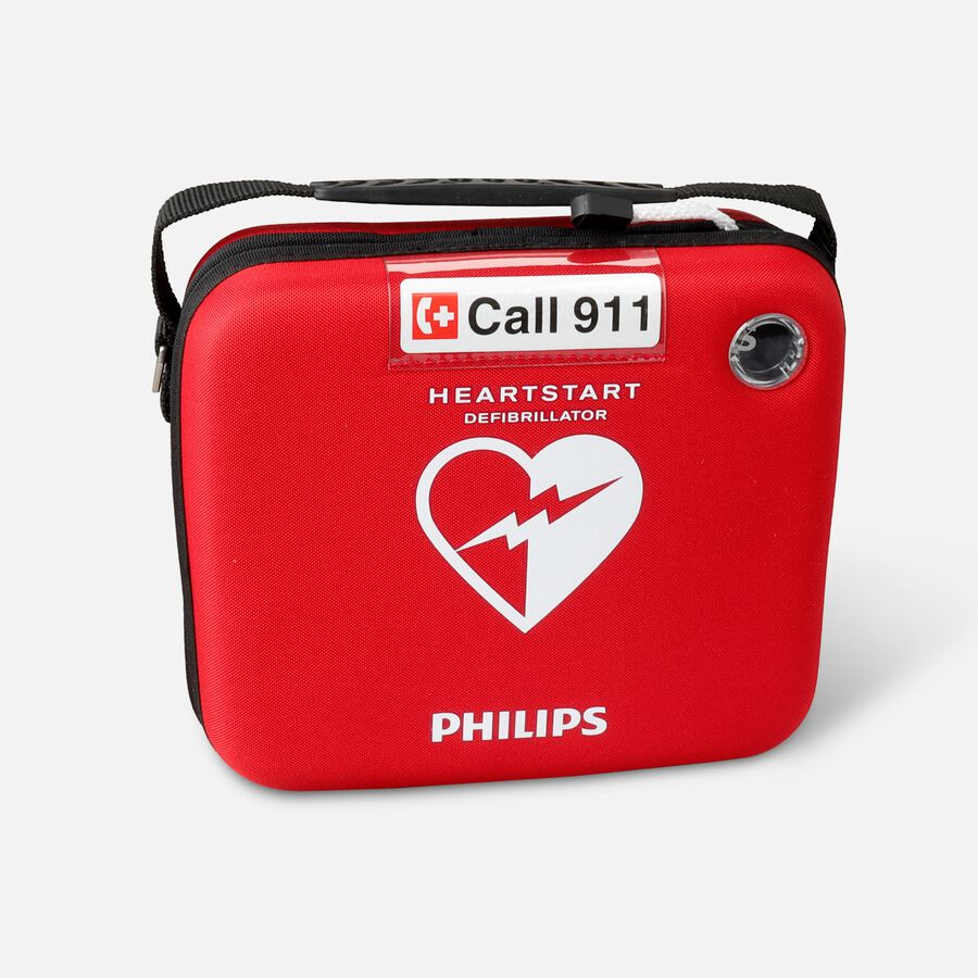 Philips HeartStart Home Defibrillator (AED), , large image number 2